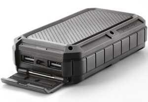 New Trent PowerPak Xtreme
