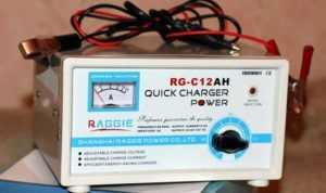 Как зарядить аккумулятор постоянным током?