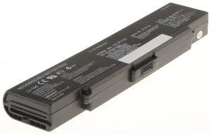 Аккумулятор для ноутбука Sony Vaio