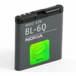 Аккумулятор для телефона Nokia