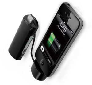Как выбрать переносной аккумулятор для телефона