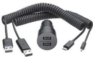 Как зарядить аккумулятор телефона