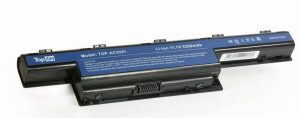 Аккумулятор для ноутбука Packard Bell
