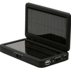 Параметры аккумуляторов на солнечных батарейках