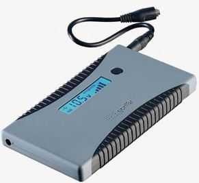 Внешний аккумулятор для ноутбука