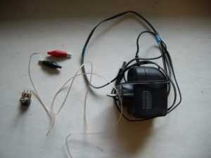 Что нужно для того, чтобы «толкнуть» аккумулятор?