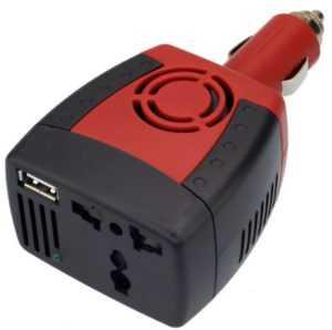 Автомобильный инвертор для зарядки