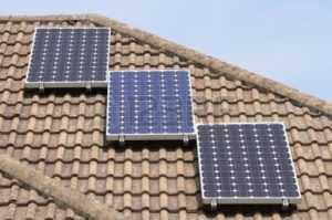 Выбор мощности солнечных панелей