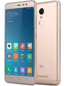 Xiaomi Redmi Note 3 Pro 32 Гб