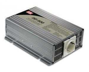 Автономный инвертор для солнечных батарей