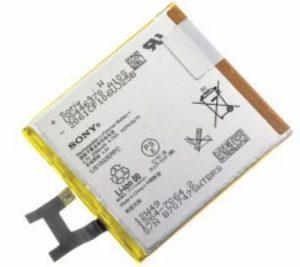 Аккумулятор Sony Xperi