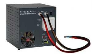 Преобразователь тока для солнечных батарей