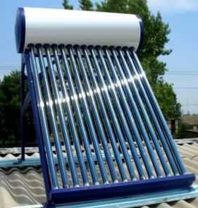 Активные системы преобразования солнечной энергии