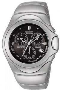 Citizen Eco Drive Infinitum
