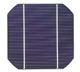 Фотоэлемент солнечной батареи