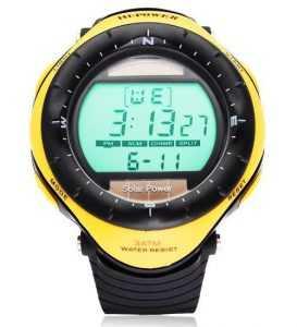 Часы Hi-Power
