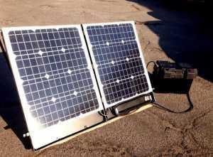 Портативные электростанции очень полезны в дороге и на природе