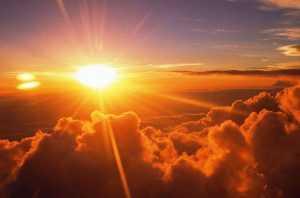 Солнечная энергия практически неиссякаема