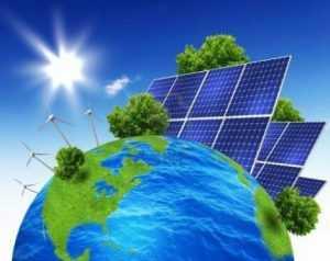 Использование солнечной энергии на Земле