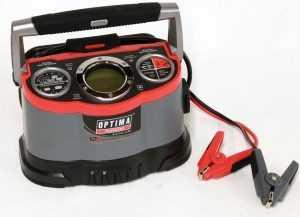 Зарядное устройство для гелевого аккумулятора