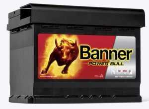 Аккумулятор Power Bull