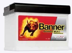 Аккумулятор Power Bull PROfessional