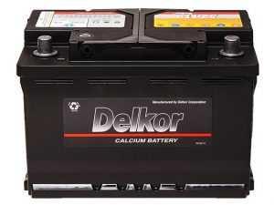 Delkor 6СТ-74 L3 MF (57413)