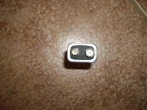 Угольно-цинковая батарея 5 вольт