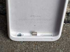 Чехол Smart Battery Case