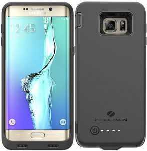 Чехол ZeroLemon для Samsung Galaxy S6 edge plus