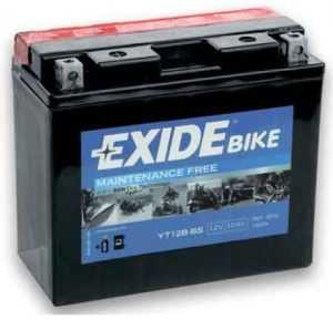 Аккумуляторная батарея AGM «Bike»