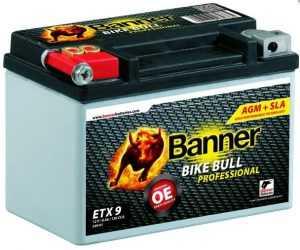 Bike Bull AGM PROfessional