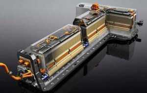 Графен-полимерная аккумуляторная батарея