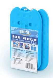Ezetil Ice Akku