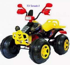 TCV Tornado II