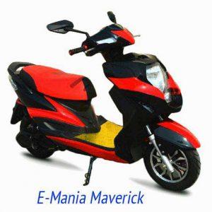 E-Mania Maverick