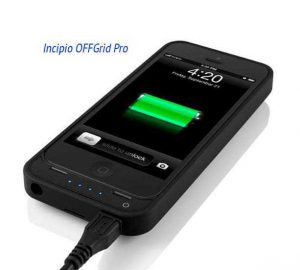 Incipio OFFGrid Pro iPhone 5S