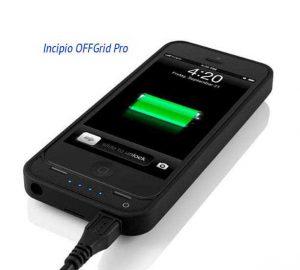 Incipio OFFGrid Pro iPhone 5S
