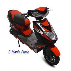 E-Mania Flash