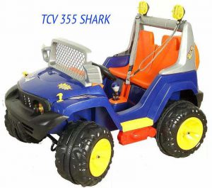 TCV 355 SHARK
