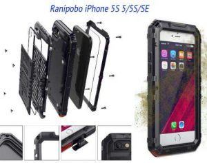 Ranipobo iPhone 5S 5/5S/SE