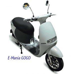 E-Mania GOGO