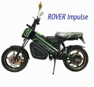 ROVER Impulse