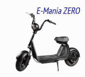 E-Mania ZERO