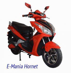 E-Mania Hornet