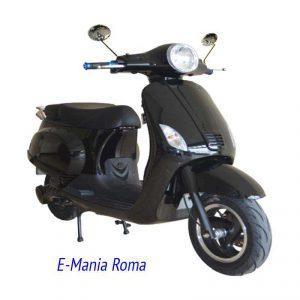 E-Mania Roma