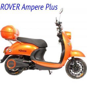 ROVER Ampere Plus