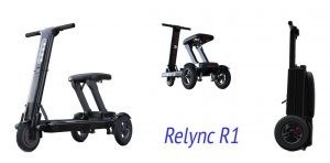 Relync R1