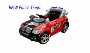 BMW Police Tjago