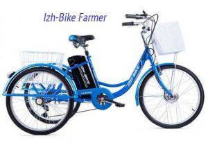 Izh-Bike Farmer
